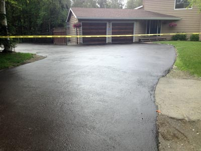 Make Your Driveway Look Like New